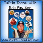 Talkin Toons with Rob Paulsen Episode 80 Q&A: Animaniacs