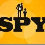 Spy (2011 TV series)