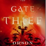 The Gate Thief coming soon