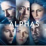 Alphas S1 (2011)