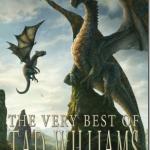 The Very Best of Tad Williams cover