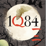 1Q84 by Haruki Murakami