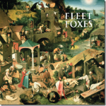 Fleet Foxes: White Winter Hymnal