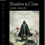 Quotes from Shadow and Claw by Gene Wolfe