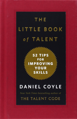 Book of Talent