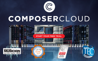 Composer Cloud
