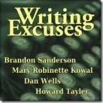 Writing Excuses 8.9: Brainstorming with Howard