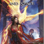 Shield of Sea and Space cover