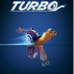 New trailer for Turbo