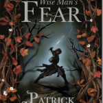My negative review of The Wise Man's Fear by Patrick Rothfuss